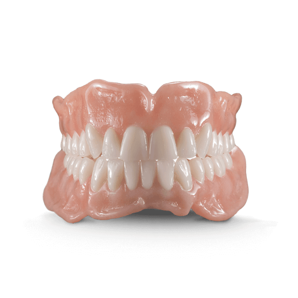 Denture Repair and reline