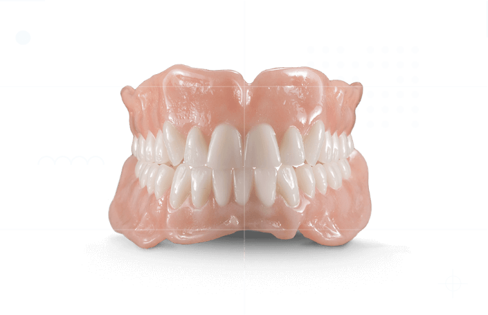 Advanced Comfort Denture