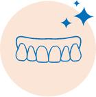 Premium Quality Dentures
