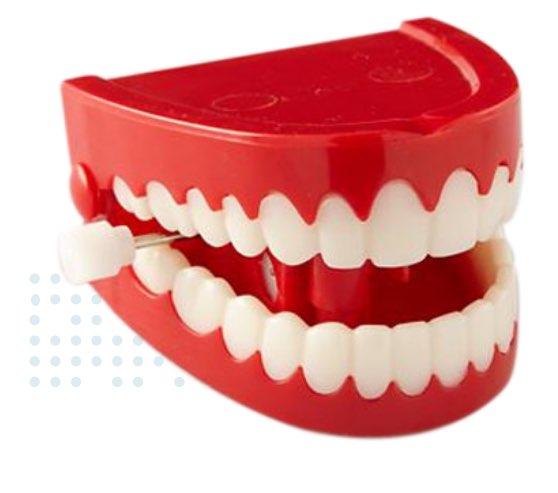 Aeshtetically Poor Dentures