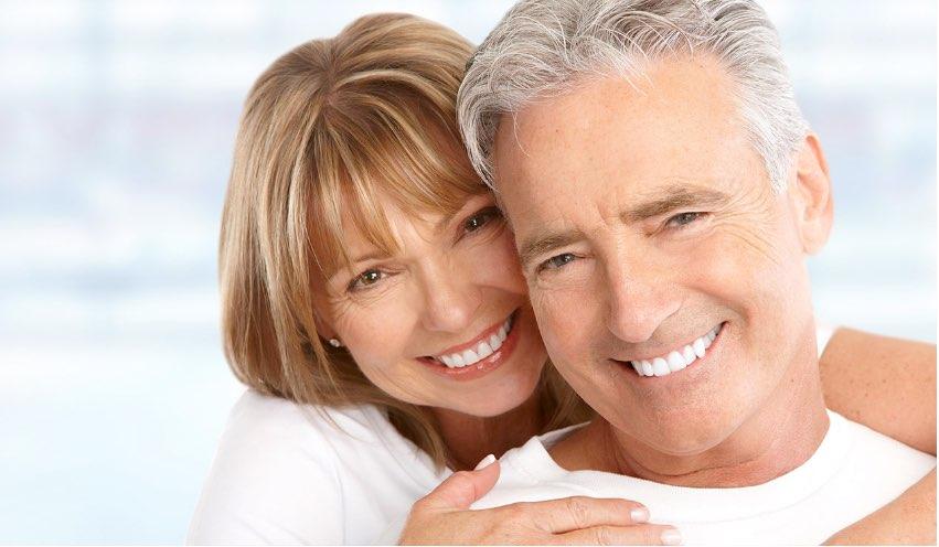 implant retained dentures