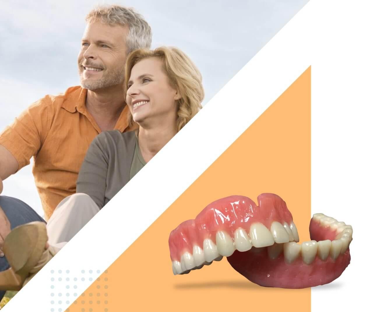 Basic Denture