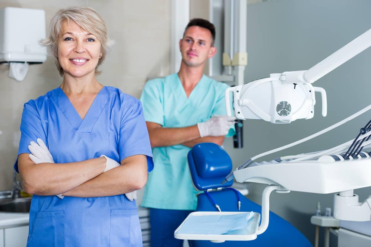 nampa dentists