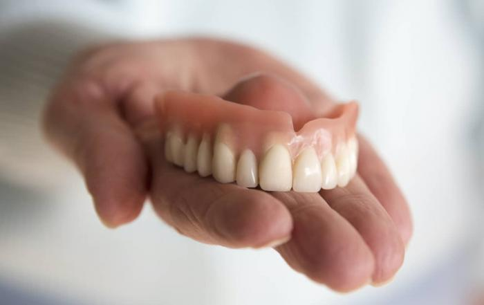 quality dentures