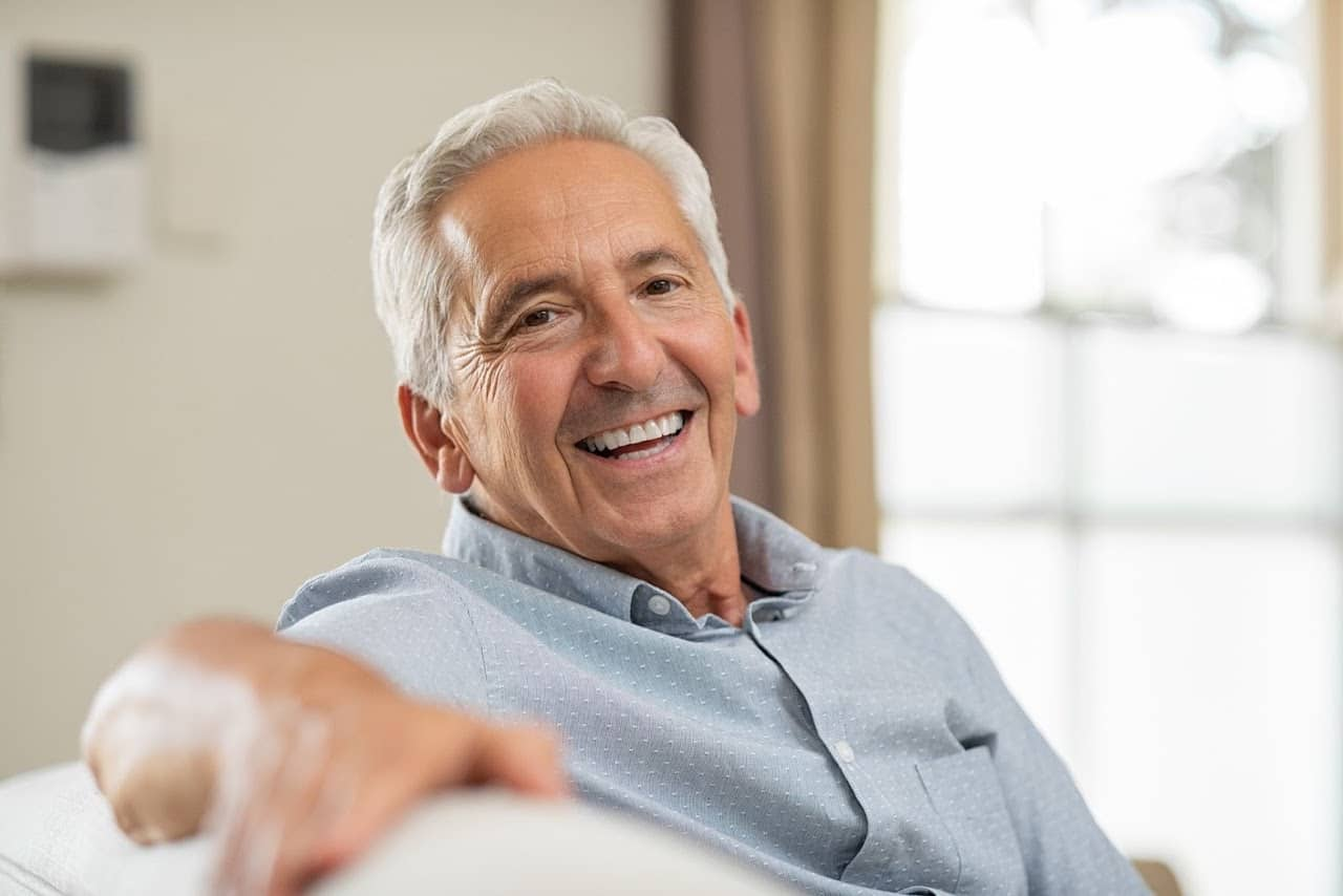 immediate dentures recovery