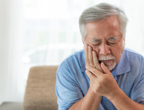 Partial Denture Problems You May Have and Why