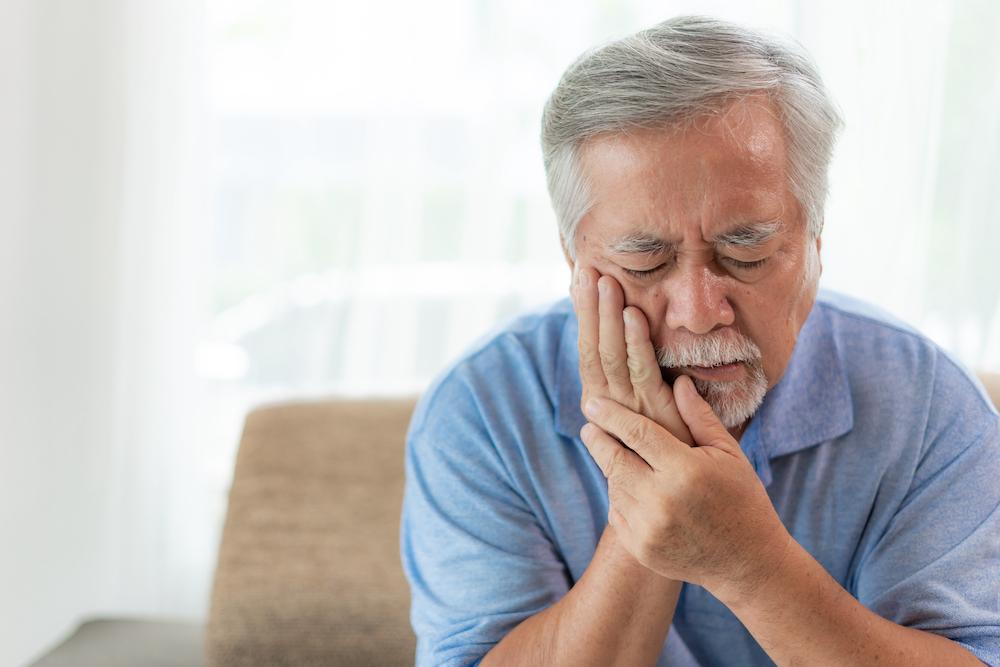 partial denture problems