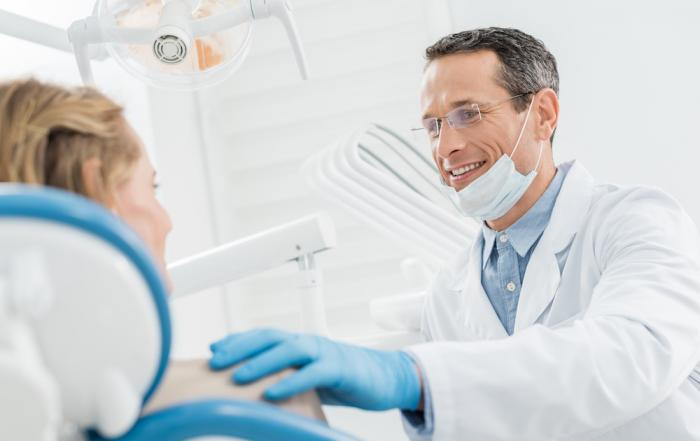 tooth extraction for dentures recovery time