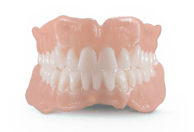 basic digital denture