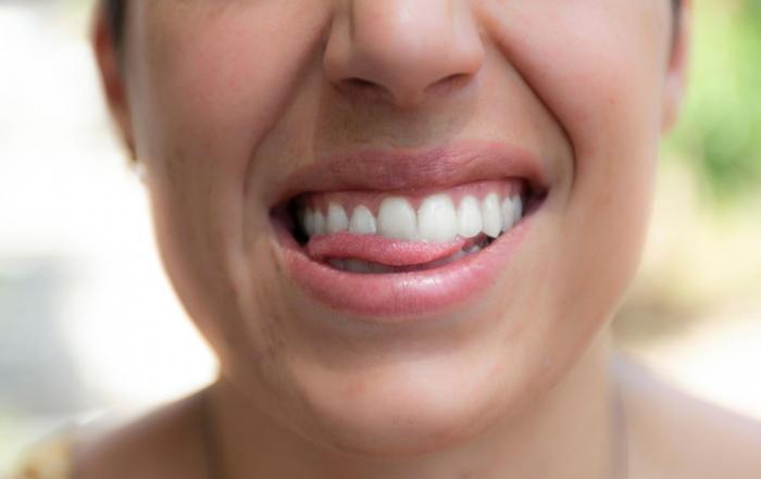 can denture adhesive make you sick