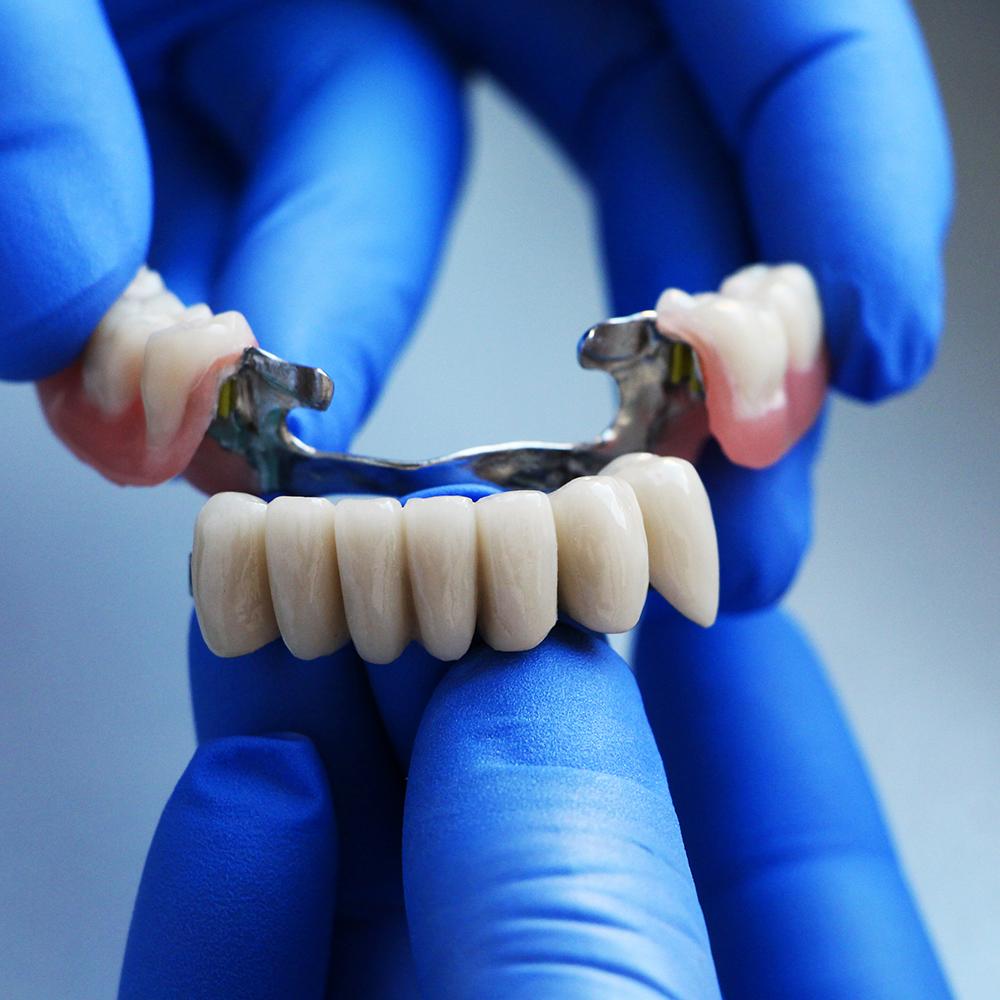 Denture Lab