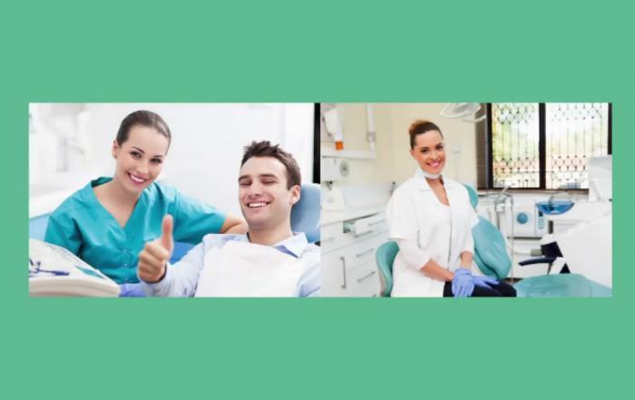 Dentist vs. Denturist