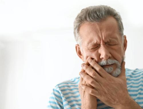Experiencing Denture Sores? 5 Ways to Treat the Problem