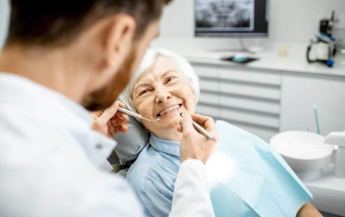 meridian dentists